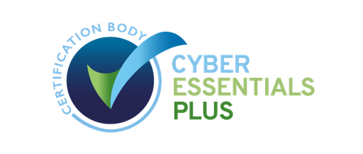 Cyber Essentials Plus Certification Body logo