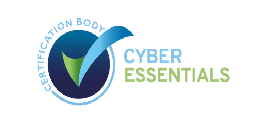 Cyber Essentials Certification Body logo